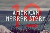 """Macaulay Culkin sul set della nuova stagione di """"American Horror Story"""""""