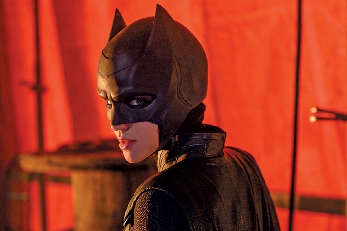 Ruby Rose - Batwoman