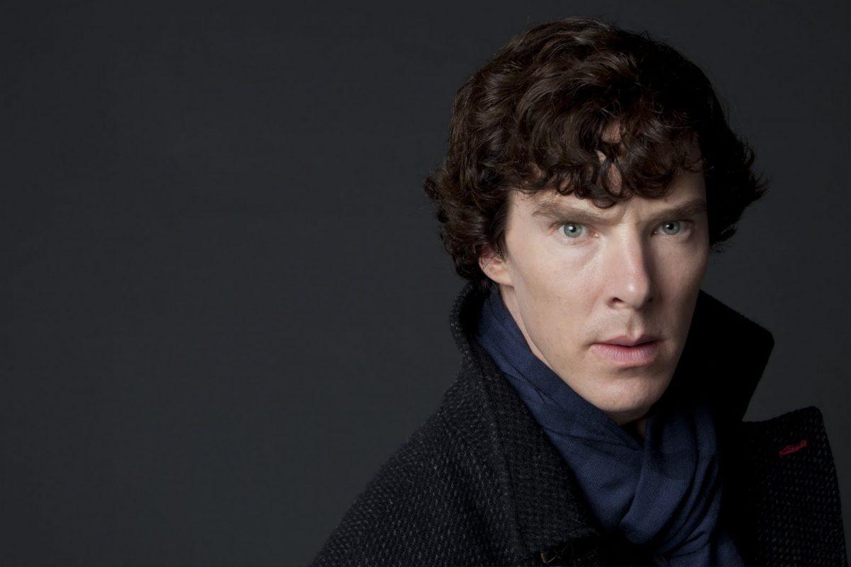 Benedict Cumberbatch - Sharlock