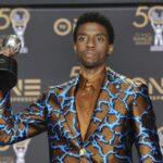 """Golden Globe 2021: Chadwick Boseman vince il premio postumo per """"Ma Rainey's Black Bottom"""""""