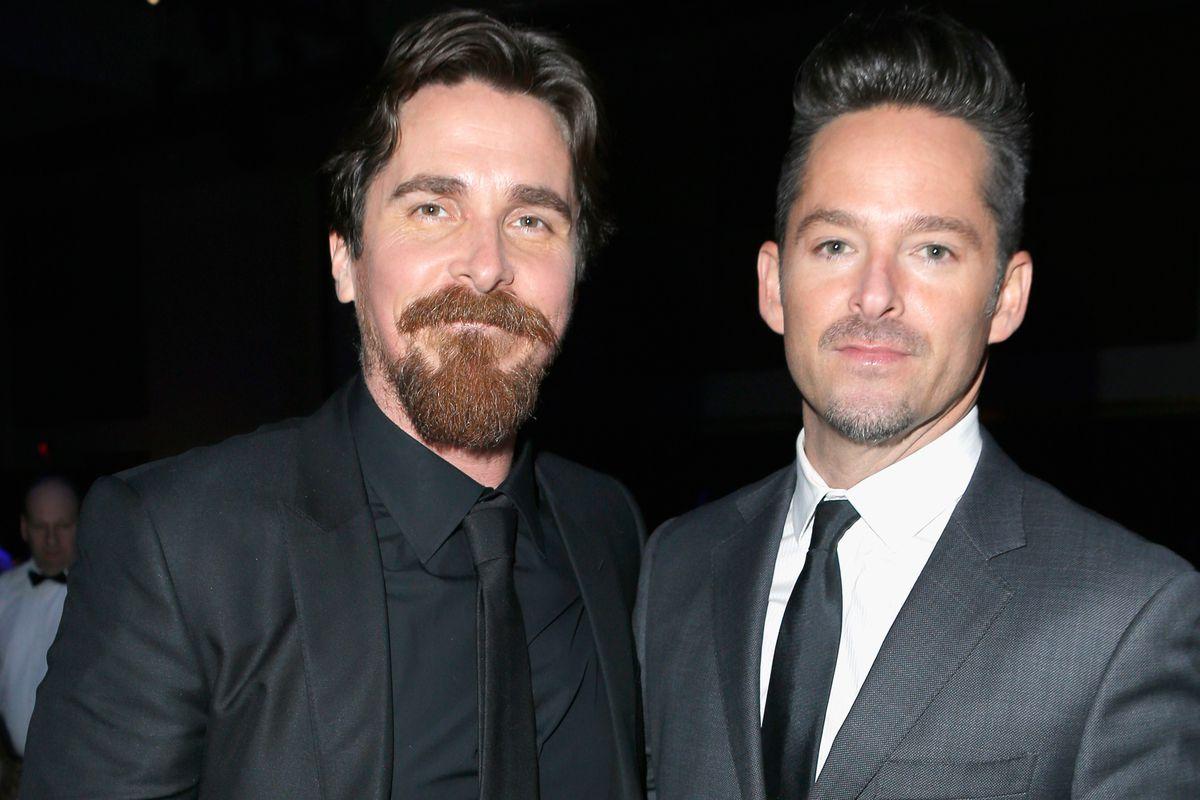 Christian Bale e Scott Cooper