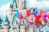 Disneyland riaprirà nel mese di Aprile