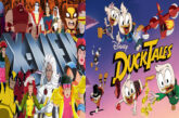 Ducktales: i produttori ispirati dagli