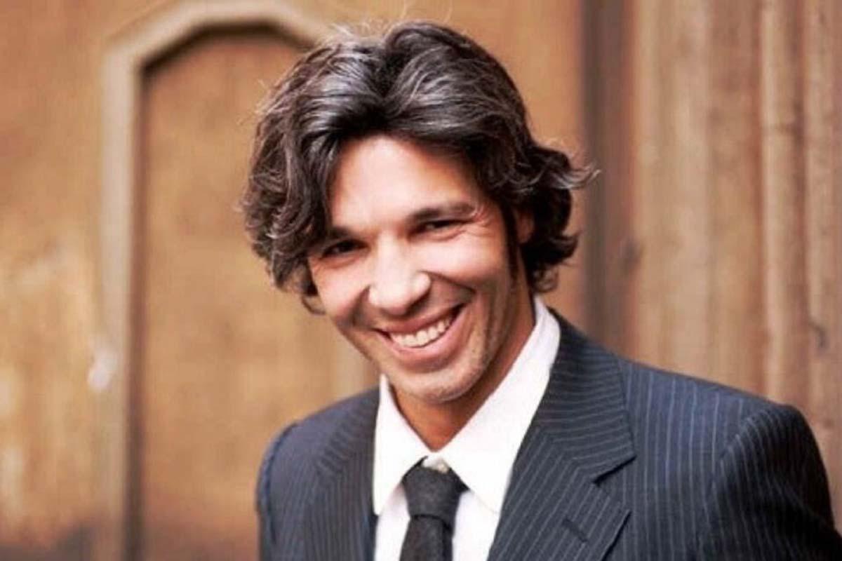 Francesco Venditti bio