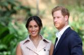 Harry e Meghan affidano a Ben Browning la direzione della loro società di produzione