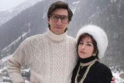 House of Gucci: Salma Hayek e Lady Gaga insieme sul set