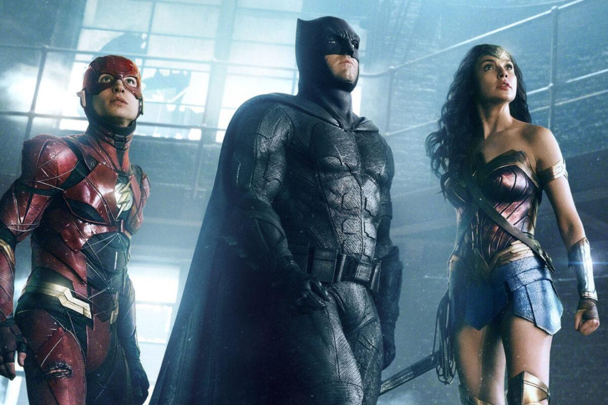 Justice League-Director's Cut