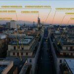 Al via il Glocal Film Festival di Torino 2021 su streen.org