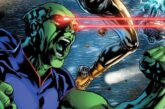 Zack Snyder's Justice League: chi è Martian Manhunter?