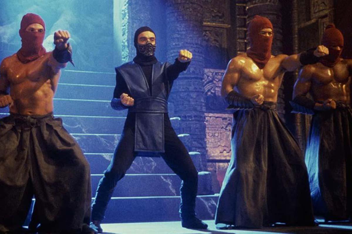 Mortal Kombat incassi americani