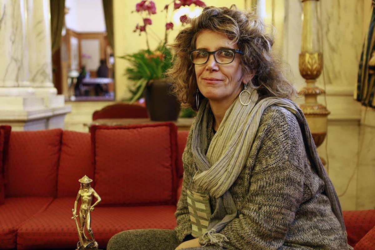 Glocal Film Festival di Torino 2021 Paola Bizzarri