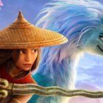 """Box office USA: continua il successo di """"Raya e l'ultimo drago"""""""