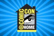 SanDiego Comic-Con 2021: edizione virtuale anche quest'anno