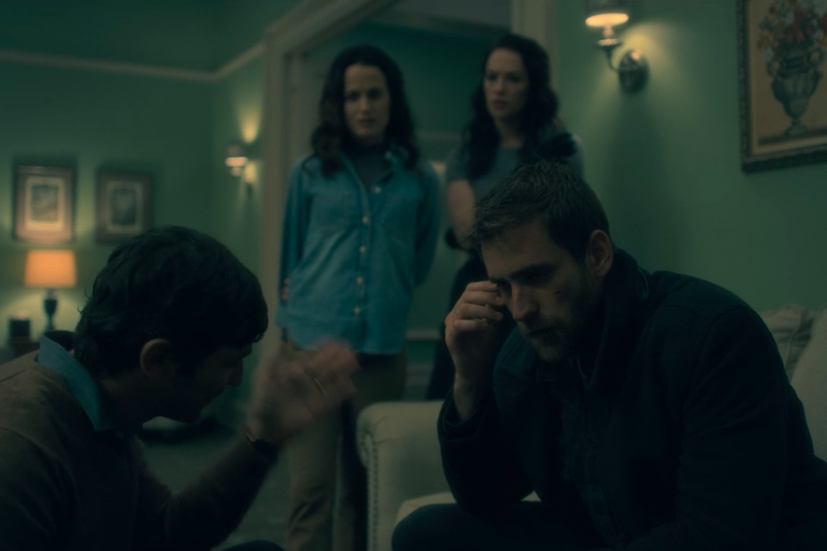 Netflix - The Haunting of Hill House