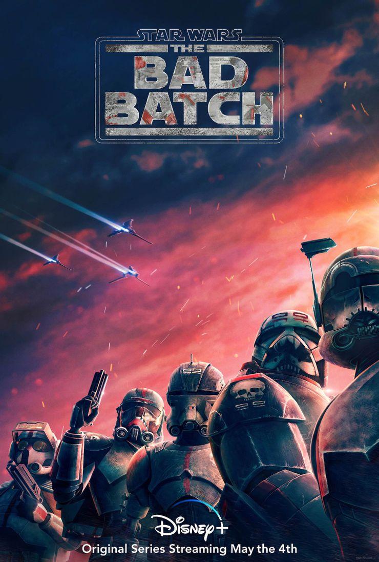 Star Wars The Bab Batch