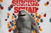 Suicide Squad: James Gunn parla del personaggio King Shark