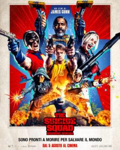 The Suicide Squad – Missione Suicida