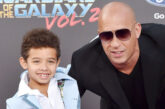 Fast & Furious 9: anche il figlio di Vin Diesel nel cast