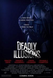illusioni mortali poster