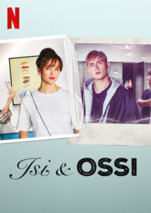 isi e ossi poster