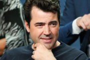 The Flash: Ron Livingston nei panni di Henry Allen
