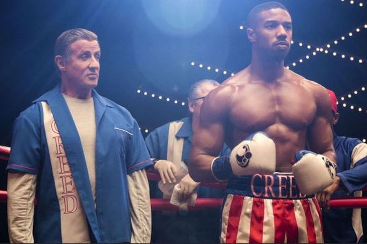 Rocky spinoff