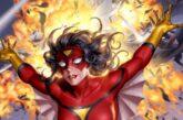 Spider-Woman: Daisy Ridley smentisce un suo coinvolgimento