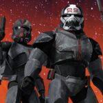 Star Wars: The Bad Batch, ecco il trailer della serie animata Disney+