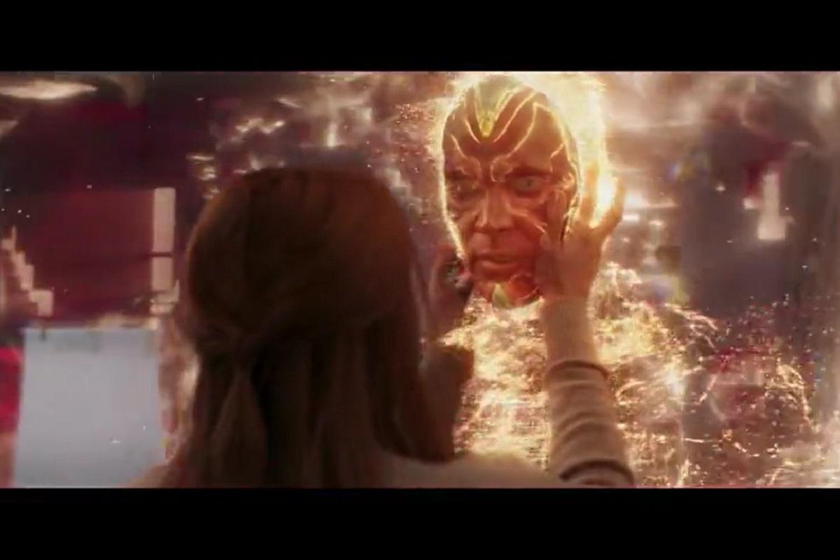 Wanda e Visione