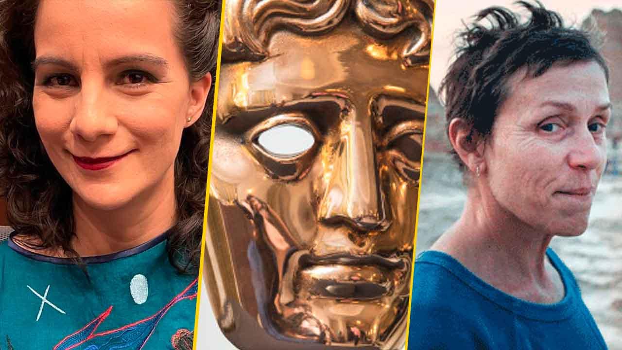 Vicitori BAFTA 2021