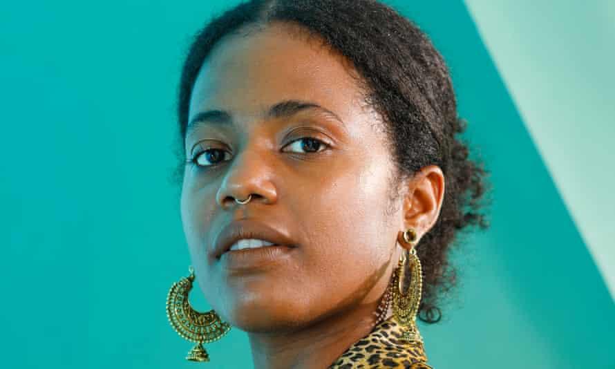 Akwaeke Emezi scrittrice