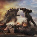 "Box office USA: ""Godzilla vs Kong"" ancora vincente"