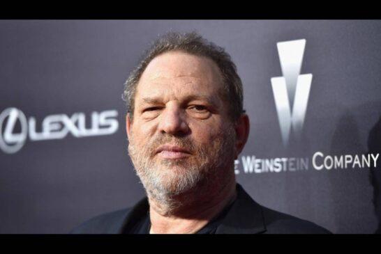 Harvey Weinstein fa appello alla condanna per stupro e aggressione