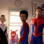 Spider-Man: Into the Spider-Verse: tre registi dietro il sequel