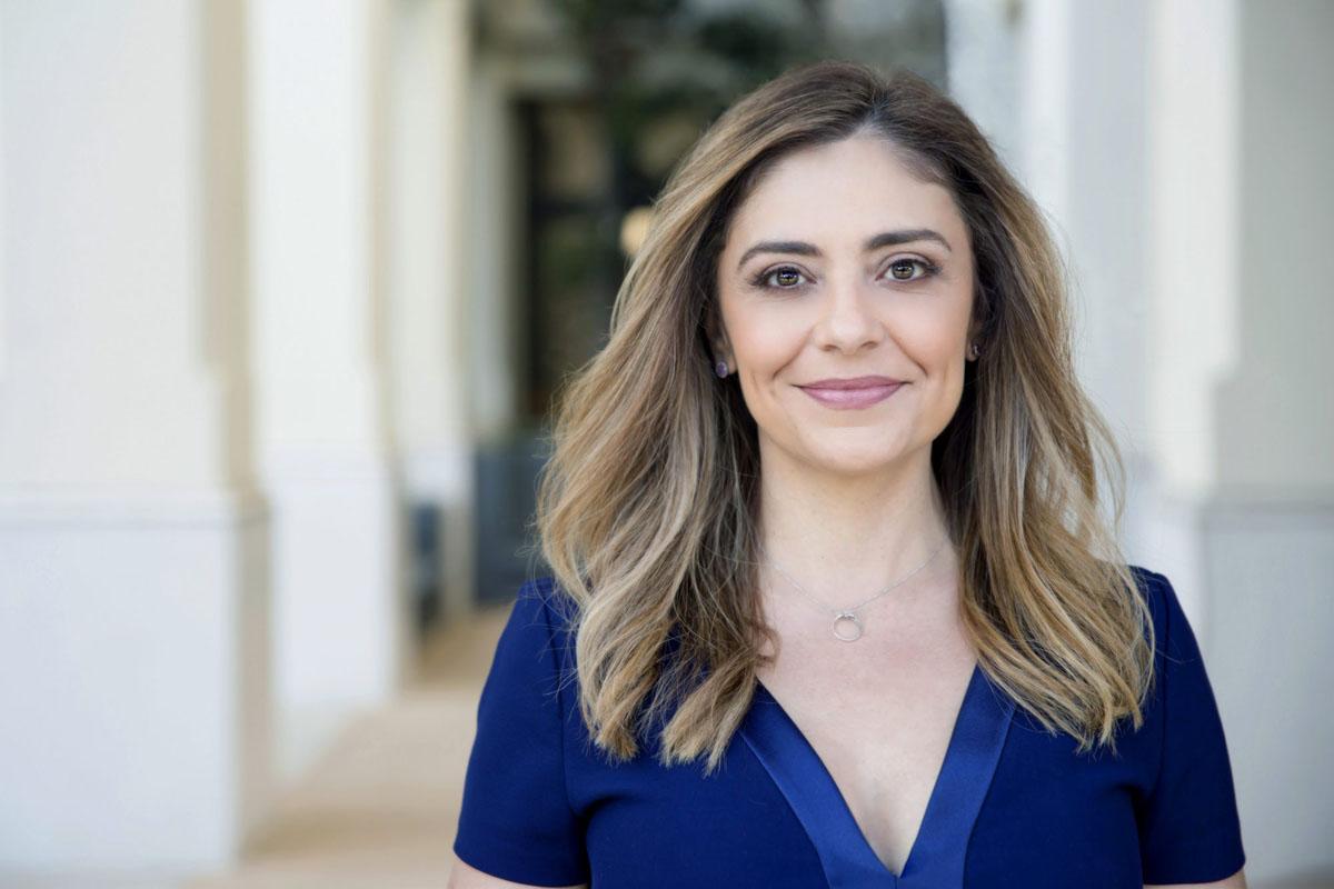 Angela Basset