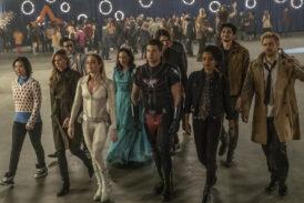 Legends of Tomorrow: il trailer della folle sesta stagione