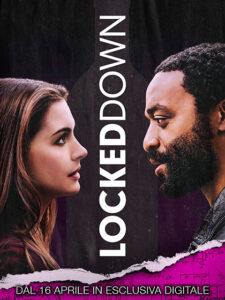 Lock Down poster