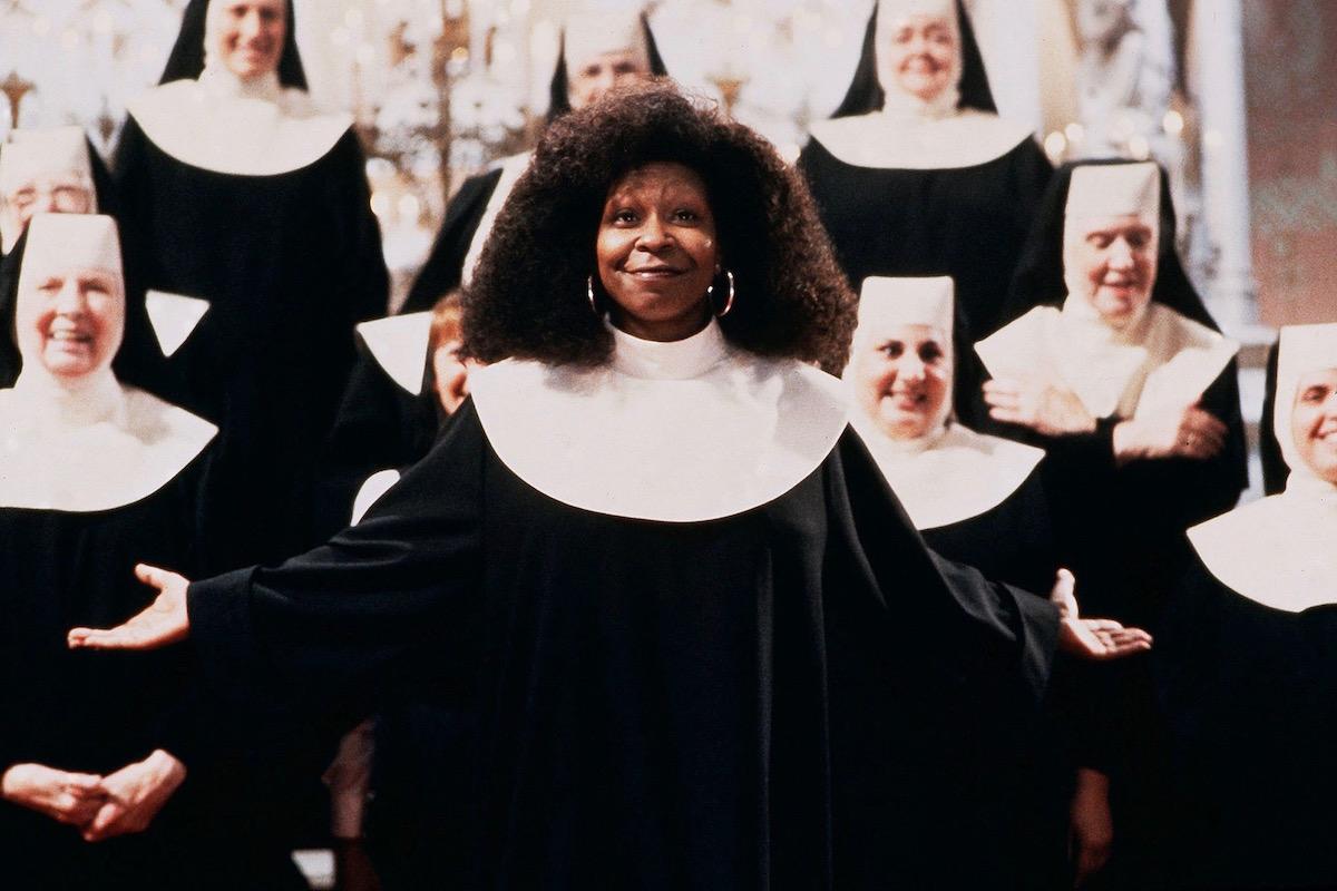 Whoopi Goldberg - Sister Act