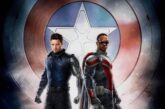 The Falcon and the Winter Soldier: per i fans Sebastian Stan è da Emmy