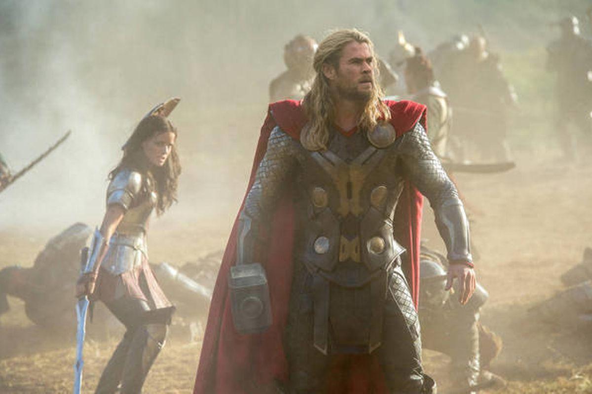 Thor - film