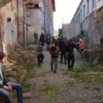 "Luisa Porrino dirige ""Tramonto a Nord Ovest"""