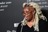 Whoopi Goldberg sta scrivendo un film su una supereroina nera