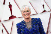 Oscar party annullati: Glenn Close, Maria Bakalova e Amanda Seyfried  cenano alla Sunset Tower