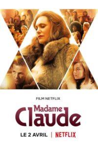 madame claude poster