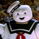 """""""Ghostbusters: Afterlife"""", ecco i mini Marshmallow Men"""
