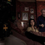 Mother Tongue:  il thriller poliziesco di Mike Figgis e Josie Ho