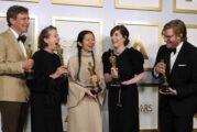 Oscar per Chloé Zhao, Yuh-Jung Youn, Daniel Kaluuya e