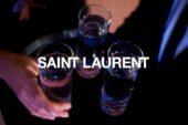 French Water: il fashion film su Yves Saint Laurent