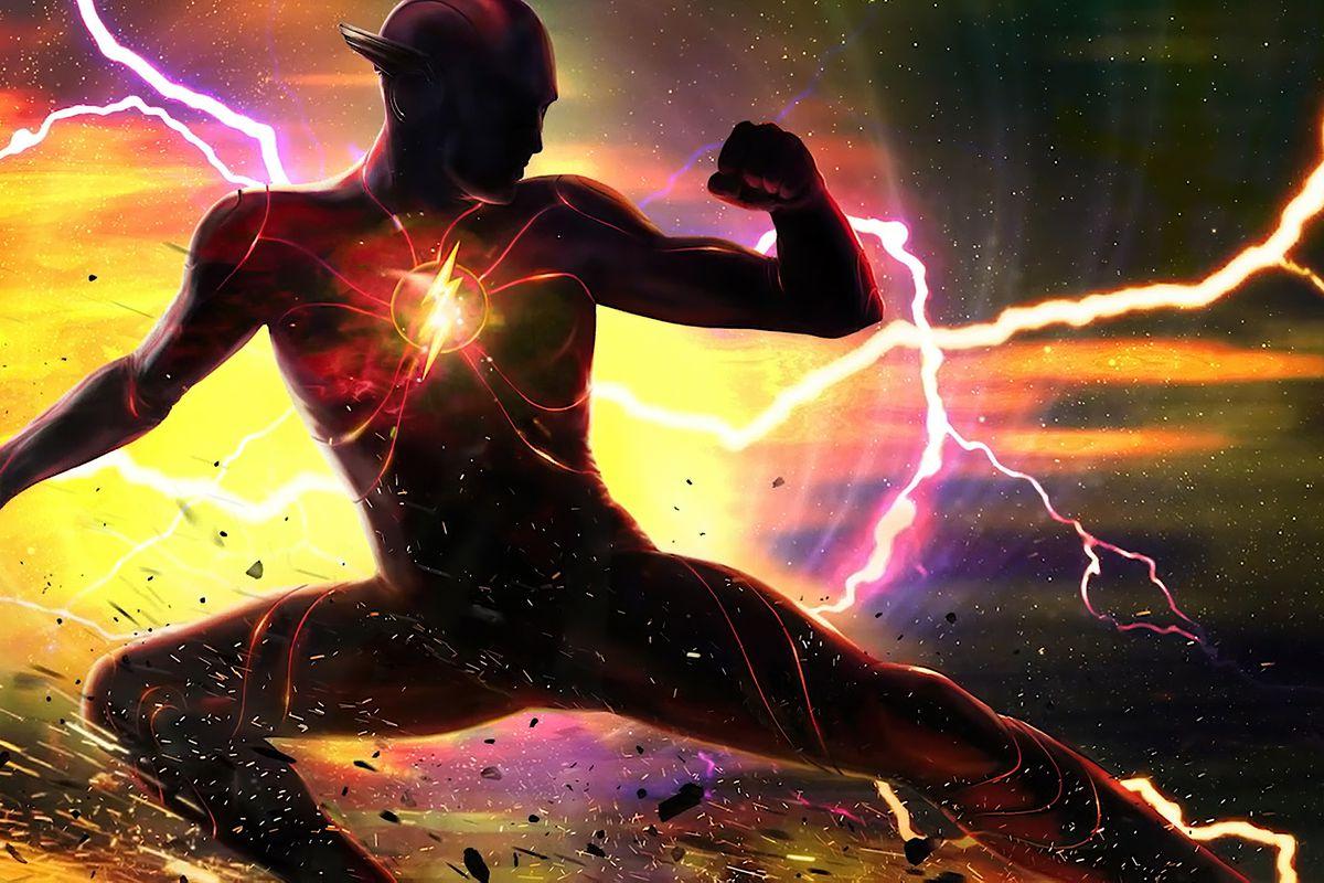 The Flash film