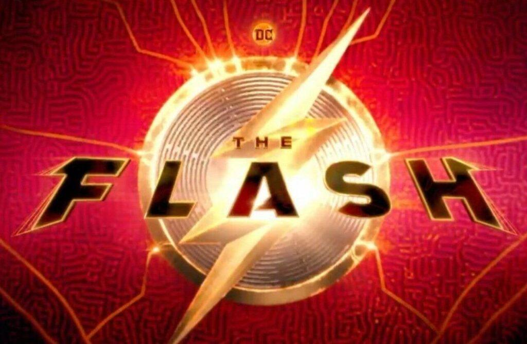 The Flash locandina